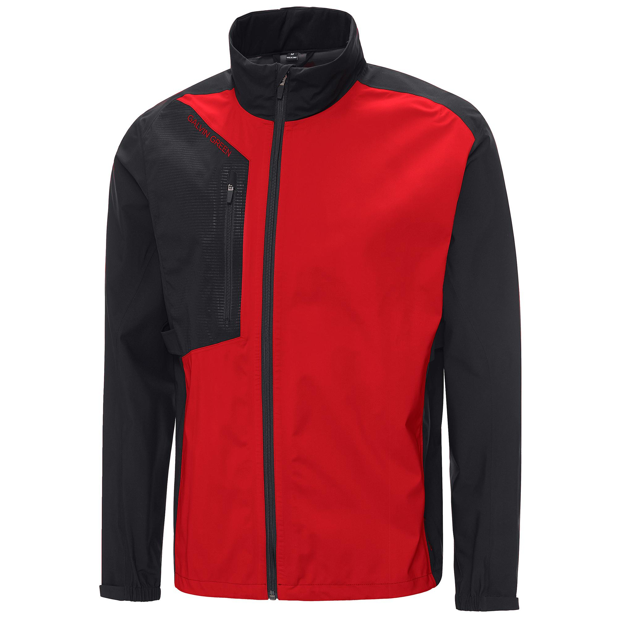 Andres Black/Red